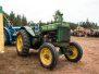 Traktorpulling målilla 2016