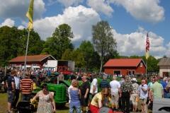 Hjuletsdag i Gräfsnäs 2014