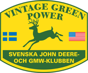 Vintage green power